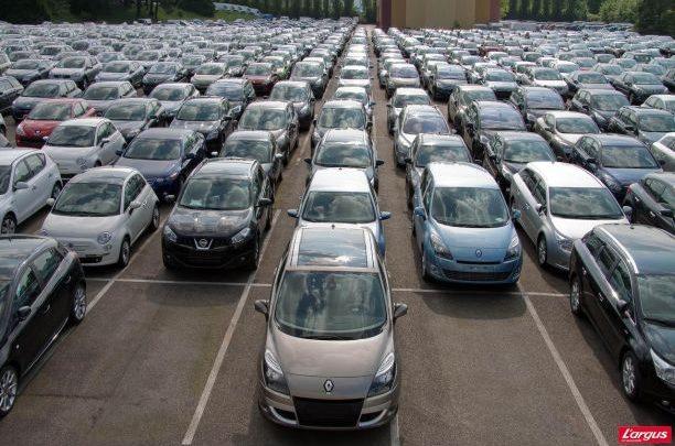 Quel type de voiture d'occasion recherchez-vous ?