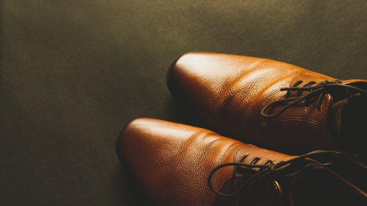 Guide des chaussures à talon pour homme